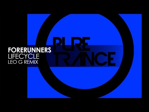Forerunners - Lifecycle (Leo G Remix)