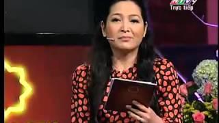 HTV9 Thay Lời Muốn Nói Mối Tình Đầu (09-09-2012)