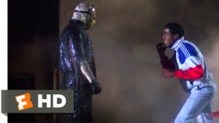 Friday the 13th: Jason Takes Manhattan (1989) - Knockout! Scene (6/10) | Movieclips