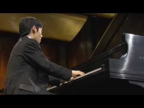 Brahms: Handel Variations Part 1