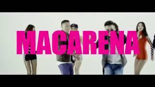 Drama-3  - Macarena MV