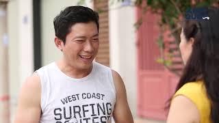TRÒ ĐÙA THỂ XÁC | Bản Không Cắt | Tập 2 | Phim ngắn hay nhất 2018 | Kinh Quốc Entertainment