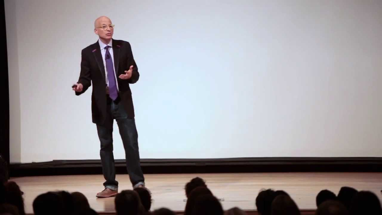 Seth Godin: Thinking Backwards