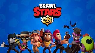 first brawl stars vid