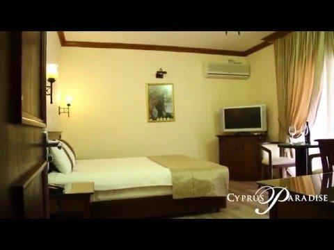 Pia Bella Hotel, Junior Suite Room