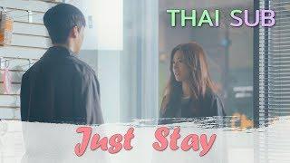 《ไทยซับ》 ALi - Just Stay(Kill It OST Part.6) #theppyng