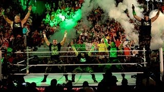 DX reunites on Raw's 1,000th episode: Raw, July 23, 2012