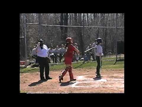 NAC - Beekmantown Softball  4-29-00