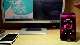 FirstFlight N7 Custom Rom Samsung Galaxy S4 GT-i9500 - androide chilango