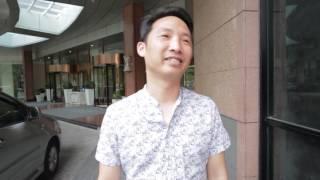 Phỏng vấn Đoàn Hiếu Minh