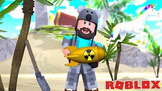 GOLDEN NUKE IS OP + ALL PETS!! | ROBLOX TREASURE HUNT SIMULATOR