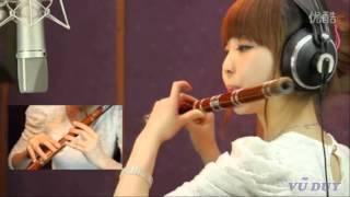 Tinh Nguyệt Thần Thoại - Dizi - Dong Min