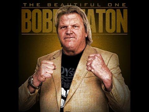 The Beautiful One: Bobby Eaton
