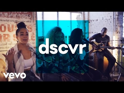 M.O - Dance On My Own - Vevo dscvr (Live)