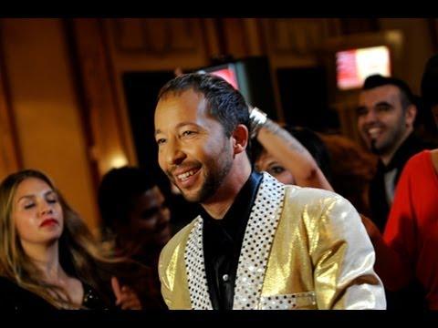 DJ BoBo - Making the VideoClip - Everybody's Gonna Dance