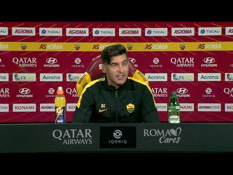 Fonseca fissa gli obiettivi: