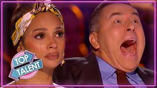 BEST OF Britain's Got Talent 2020 Auditions! | Top Talent