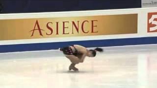 Kanako MURAKAMI - 2010 GPF SP