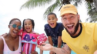 OUR LAST FAMILY VACATION EVER...
