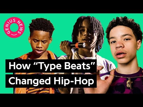 "How ""Type Beats"" Have Changed Hip-Hop Production 