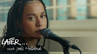 Pip Millett - Hard Life (Later... with Jools Holland)