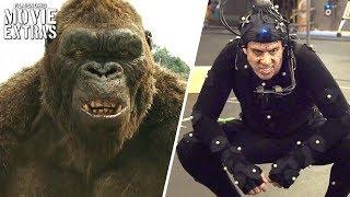 Kong Skull Island - Vizuálne efekty