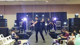 Dreams Entertainment  cadets