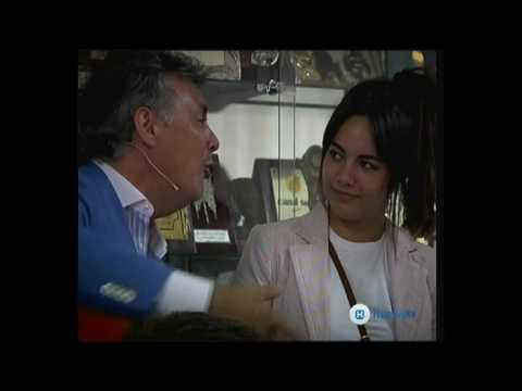 Paco Millan  (dedicada a su hija)