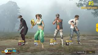 Girl Streamer | PUBG Mobile LIVE in Tamil [ Zombie Mode Fun ] SUBSCRIBE & JOIN ME