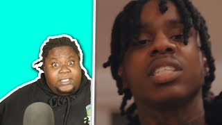 "POLO G WENT CRAZY!! BigKayBeezy Feat. Polo G ""Bookbag 2.0"" (Official Video) REACTION!!!"