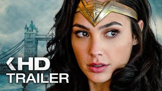 WONDER WOMAN 1984 Trailer German Deutsch (2020)