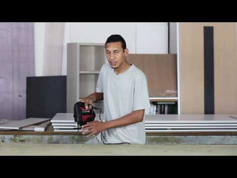 Serra Tico-Tico 380 Watts 4380 Skil - 127 Volts - Vídeo explicativo