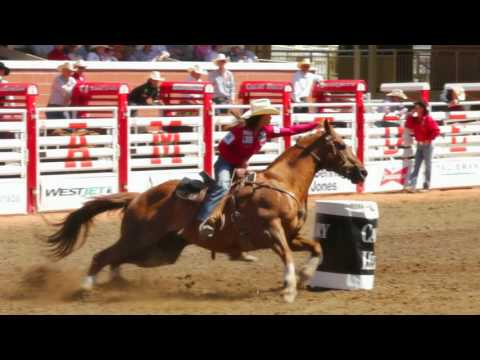 Vacation Like a King: Calgary Stampede