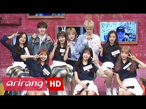 [After School Club] Ep.285 - APRIL(에이프릴) _ Full Episode _ 101017