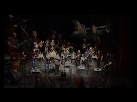 Municipale Balcanica - Municipale Balcanica meets Kocani Orkestar 3_9 Sahara Dreams
