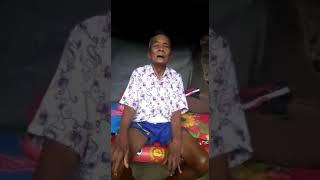 Penuturan Djito Yang Nekat Tinggal di Goa Selama Enam Bulan
