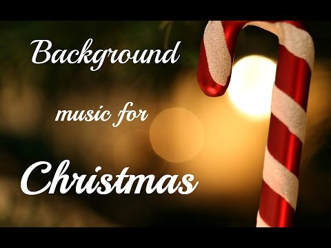 Christmas Background Music Instrumental for Videos