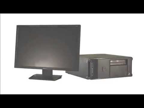 Data Acquisition System: Setup