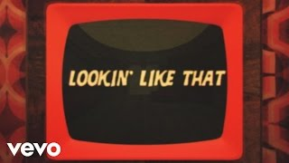 Jordan Fisher - Lookin' Like That (Official Lyric Video)
