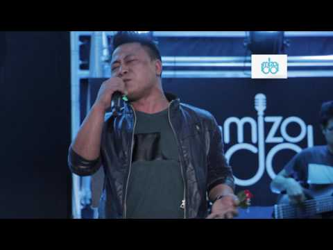 Wilkinson - Emily - Studio Version -Mizo Idol 2015