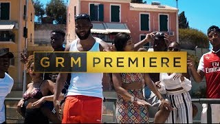 Belly Squad - Lifestyle [Music Video] | GRM Daily