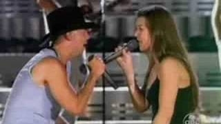 Hurts so Good, Kenny Chesney & Gretchen Wilson