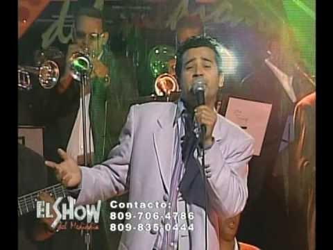 Carlos David - Mujercita Buena - Cal y Arena