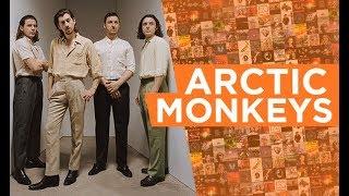 ARCTIC MONKEYS VIROU TIOZÃO?