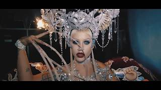 Brooke Candy - Volcano OFFICIAL VIDEO MUSIC  - REEDIT