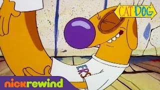 We Are The Geekers | CatDog | NickRewind