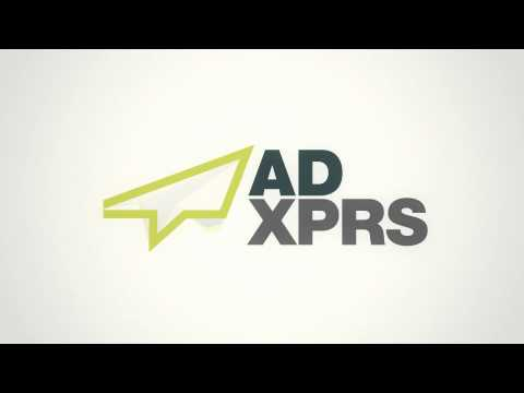 ADXPRS Intro 5 sec