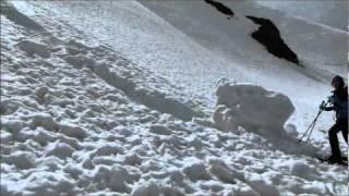 Excursión en raquetas de nieve en astún
