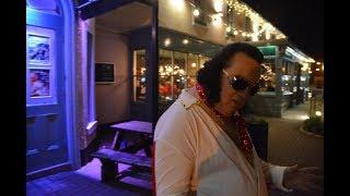 Elvis Alan Presley's Blue Christmas Hot Spot FRI21DEC18
