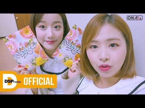 [Episode] APRIL(에이프릴)'s ON AIR PRIL(온에어프릴) Ep.24